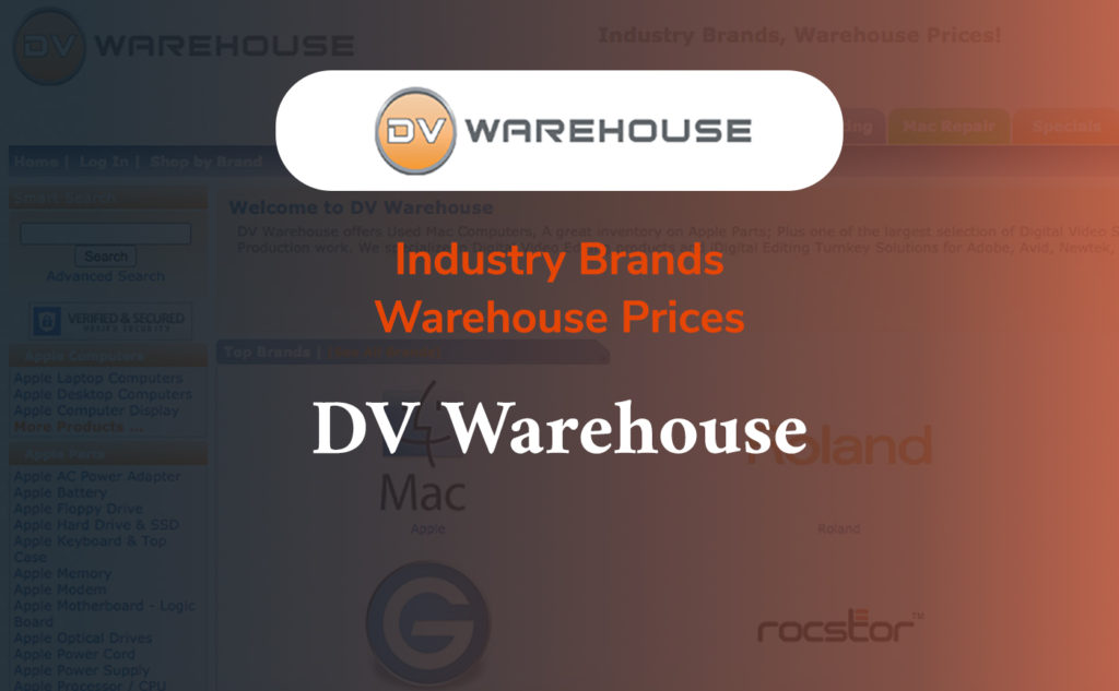 DVWarehouse - Organic Conversion Growth